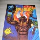 Cómics: NEIL GAIMAN'S MR. HERO THE NEUMATIC MAN #1 (NORMA). Lote 38218970