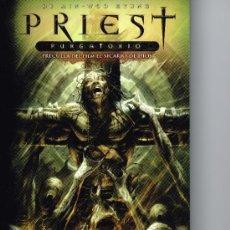 Cómics: PRIEST Nº 2 - PURGATORIO - PRECUELA DEL FILM 3D. Lote 38691683