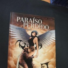 Cómics: PARAISO PERDIDO - 2. PURGATORIO - NORMA EDITORIAL - . Lote 38778390