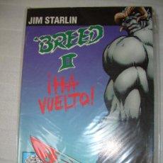 Cómics: BREED II (NORMA COMICS, 1996). Lote 38937267