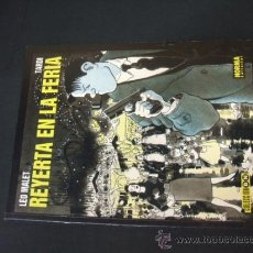 Cómics: COLECCION B/N - Nº 26 - REYERTA EN LA FERIA - TARDI - NORMA EDITORIAL - . Lote 39057761
