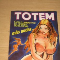 Cómics: COMIC TOTEM. Lote 39313845