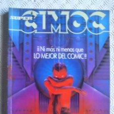 Cómics: CIMOC NUMEROS 105, 106 DE BRECCIA, JENSEN.... Lote 39344129