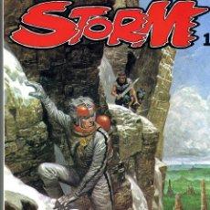 Cómics: STORM Nº1 (GLÉNAT, 1980) DIBUJOS DE DON LAWRENCE. Lote 39532754