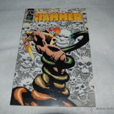 Cómics: THE HAMMER Nº 1 DE 2. Lote 39636436