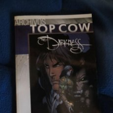 Cómics: THE DARKNESS 1. ARCHIVOS TOP COW. NORMA. Lote 39686456