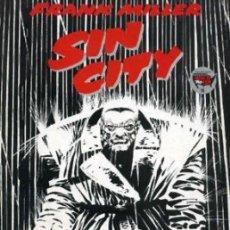 Cómics: SIN CITY - FRANK MILLER - NORMA EDITORIAL 1994 - COLECCIÓN MADE IN USA Nº 15. Lote 39976618