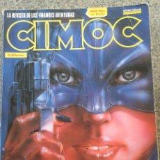 Cómics: FANTASIA CIMOC -- Nº 14 -- CONTIENE LOS NUMEROS 50-51-51 --. Lote 40056450