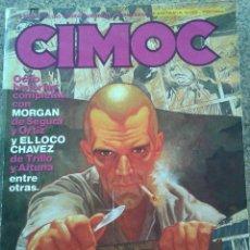 Cómics: FANTASIA CIMOC -- Nº 22 -- CONTIENE LOS NUMEROS 74-75-76 --. Lote 40062475