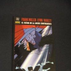 Cómics: BATMAN - EL SEÑOR DE LA NOCHE CONTRAATACA - Nº 2 - FRANK MILLER - NORMA EDITORIAL - . Lote 40176447