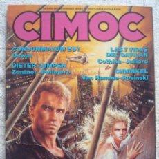 Comics : REVISTA CIMOC Nº 95 / NORMA EDITORIAL . Lote 40381925