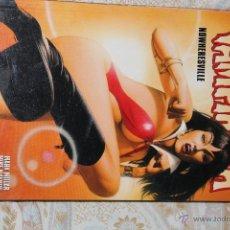 Comics - Vampirella Nowheresville Norma - 40676661