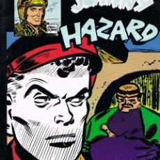 Cómics: JOHNNY HAZARD POR FRANK ROBBINS. GUERRA EN ORIENTE 4ª PARTE. Lote 40758476