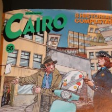 Cómics: CAIRO 55 NORMA. Lote 40933380