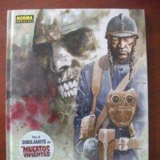 Cómics: EL ALIENTO DEL WENDIGO NORMA EDITORIAL. Lote 41087328