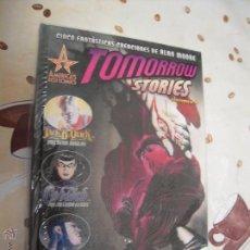 Comics - TOMORROW STORIEWS VOLUMEN 1 DE ALAN MOORE - 40780527