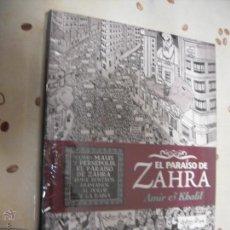 Cómics: EL PARAISO DE ZAHRA COLECCION NOMADAS 40. Lote 40882854