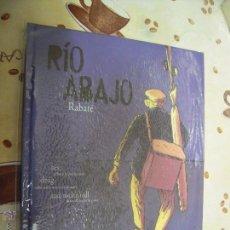 Comics : RIO ABAJO DE RABATE. Lote 41333952