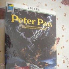 Cómics: PETER PAN TEMPESTAD PANDORA 63. Lote 41375438