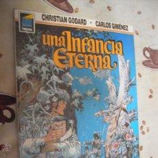 Cómics: UNA INFANCIA ETERNA PANDORA 13. Lote 41376641