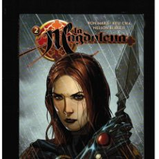 Comics : MAGDALENA 2 (RECOPILA 7 AL 12 USA) - NORMA. Lote 41450729