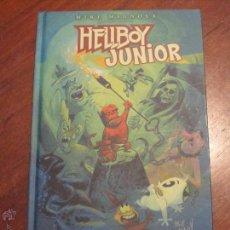 Cómics: HELLBOY JUNIOR - MIKE MIGNOLA - 2006. Lote 41507961