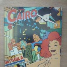 Cómics: REVISTA CAIRO Nº 68 - DANIEL TORRES, MOEBIUS, NORMA EDITORIAL. Lote 41513351