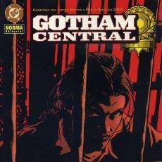 Cómics: GOTHAM CENTRAL: MEDIA VIDA: NORMA. Lote 41562242