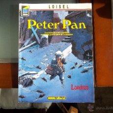 Cómics: PETER PAN -PANDORA Nº 27 - 1990 -54 PAGINAS.. Lote 41702184