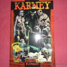 Cómics: KARNEY - COLECCION MADE IN HELL Nº 54 -. Lote 41789302