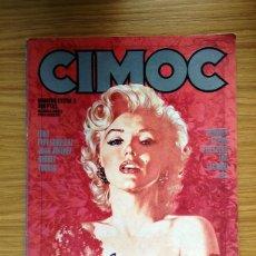 Cómics: CIMOC ESPECIAL EROTISMO - NÚMERO EXTRA. Lote 42182923