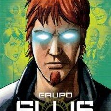 Cómics: GRUPO ELLIS 1: DEEP O´NEIL . Lote 42480544