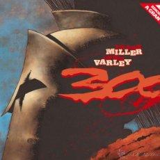 Cómics: CÓMICS. 300 EDICIÓN DE LUJO - FRANK MILLER/LYNN VARLEY (CARTONÉ). Lote 94793940