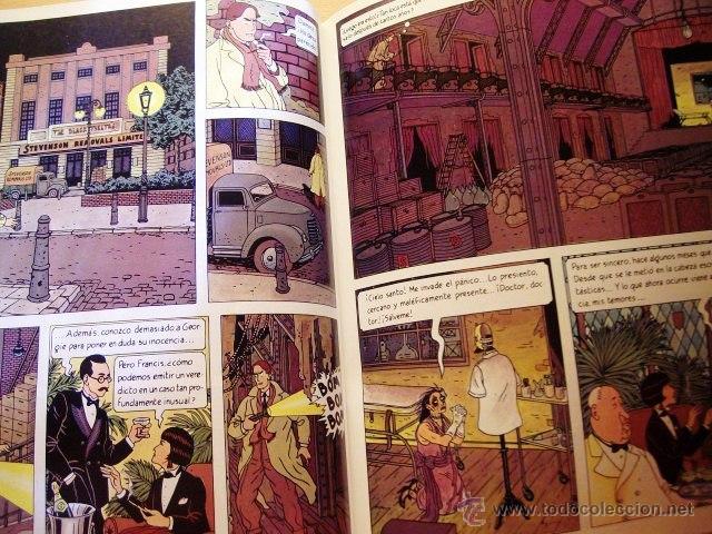 Cómics: CAIRO - SELECCION DE LAS MEJORES REVISTAS - TOMO I - ROCK CINE COMICS Y TRITON (1982-1983) - Foto 2 - 42609594