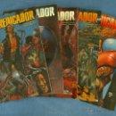 Cómics: PREDICADOR. SALVACIÓN (COMPLETA, 5 DE 5). GARTH ENNIS, STEVE DILLON. VERTIGO, DC, NORMA ED., 2000. Lote 42978812
