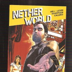 Cómics: NETHER WORLD. Lote 42830428