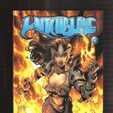 Cómics: WITCHBLADE NORMA 4. Lote 42830712