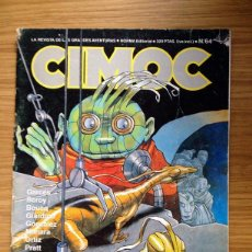 Cómics: CIMOC Nº 64. Lote 43117116