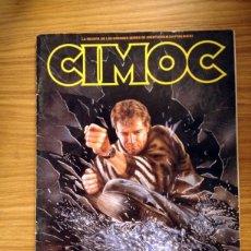 Cómics: CIMOC Nº 92. Lote 43117228