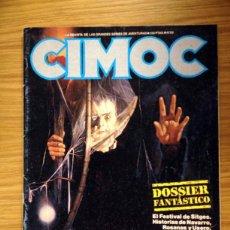 Cómics: CIMOC Nº 93. Lote 43117244