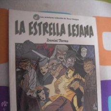 Cómics: CIMOC EXTRA COLOR 26 LA ESTRELLA LEJANA. Lote 43175462
