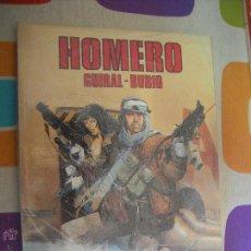 Cómics: CIMOC EXTRA COLOR 90 HOMERO. Lote 43177295