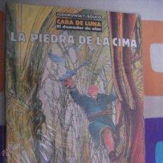 Cómics: CIMOC EXTRA COLOR 148 LA PIEDRA DE LA CIMA. Lote 43179258