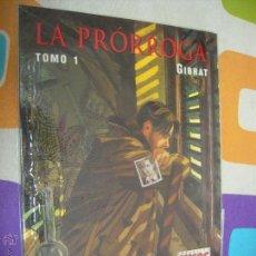 Cómics: CIMOC EXTRA COLOR 153 LA PRORROGA. Lote 43180554