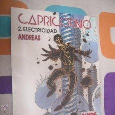 Cómics: CIMOC EXTRA COLOR 154 CAPRICORNIO 2 ELECTRICIDAD. Lote 43180569