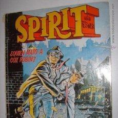 Cómics: SPIRIT. ¿QUIEN MATO A COX ROBIN? NORMA DITORIAL. Nº32. 1989. MIDE: 29,5 X 22 CMS.. Lote 43456027