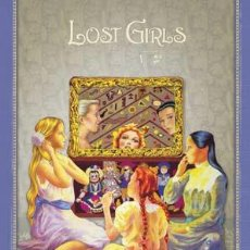Comics - Cómics. LOST GIRLS 1 - Alan Moore/Melinda Gebbie - 43608587