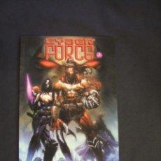 Cómics: CYBER FORCE - Nº 1 - NORMA - . Lote 43858475