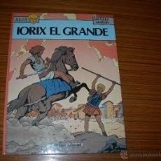 ALIX Nº IORIX EL GRANDE EDITORIAL NORMA