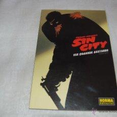 Cómics: SIN CITY Nº 5 ESE COBARDE BASTARDO. Lote 44271297